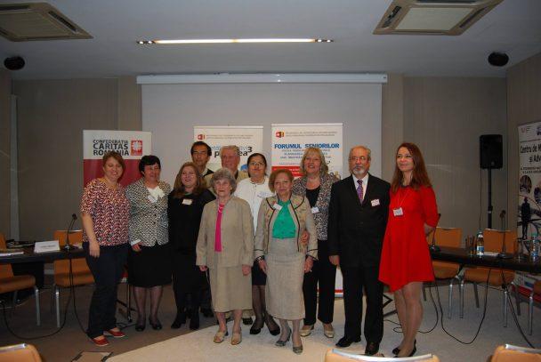 Forumul Seniorilor