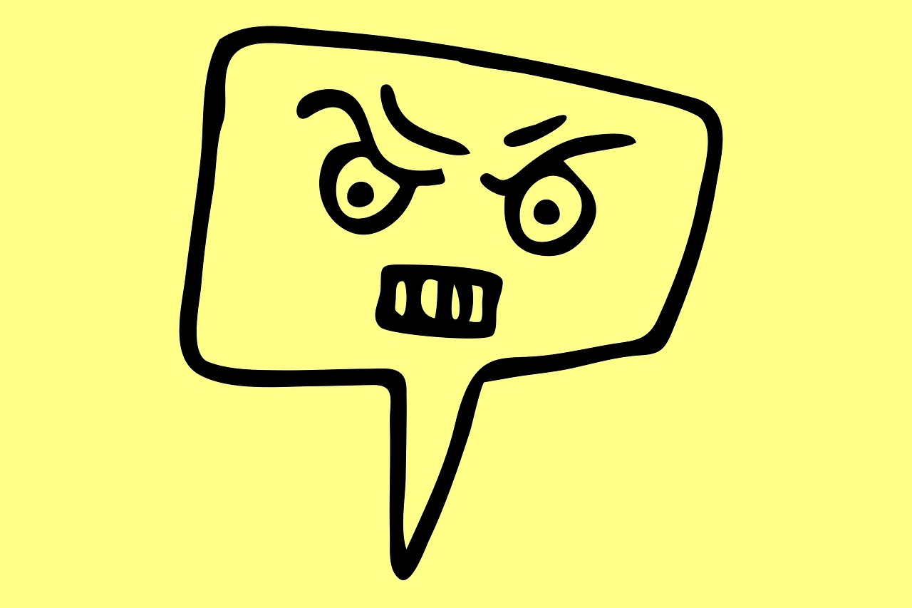 Hate speech Facebook