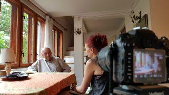 Interviu Mircea Flonta